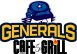 Generals Cafe & Grill